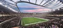 Football: The 10 Euro 2016 stadiums