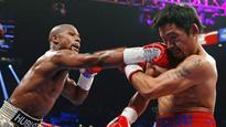 Floyd Mayweather-Manny Pacquiao rematch rumblings abound
