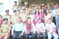 KMSS fires 'fascist' salvo at BJP