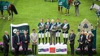 Historic win for Ireland in FEI Nations Cup leg at St Gallen