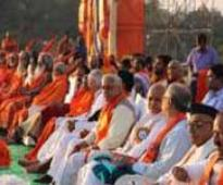 Will not allow conversion of Hindus: Togadia