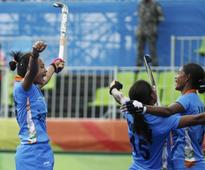 Rio 2016 women's hockey live streaming: Watch India vs Great Britain live