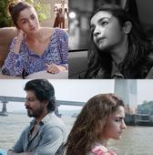 Dear Zindagi song Ae Zindagi Gale Laga Le: Shah Rukh Khan is a HEART-BREAKER and Alia Bhatt would agree
