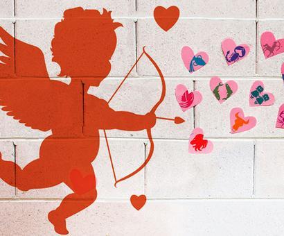 Valentine's Day 2016: Your love horoscope!