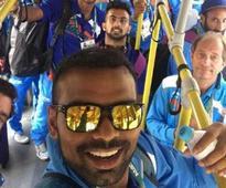Rio Olympics Hockey: PR Sreejesh Says India Focused in 'Magic World'