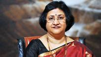 Banks should have been given more time to prepare for demonetization: Ex-SBI chief Arundhati Bhattacharya