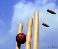 MACA lift 1st T20 Inter-Academies Cricket trophy