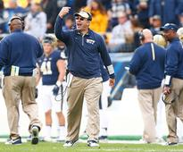 University of Pittsburgh Athletic Department issues vision for the future