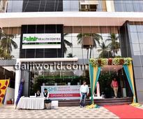 Mangaluru: Landmark Infratech's state-of-the-art 'Falnir Health Centre' inaugurated