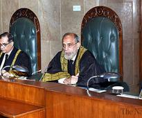 Some political parties supporting terrorists: CJP