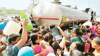 Low water supply delays Delhi's summer action plan