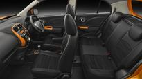 Nissan Micra 2017 with updated features launched in India at Rs 5.99 lakhs