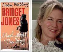 How Bridget Jones's Baby is making its protagonist more glamorous and less independent