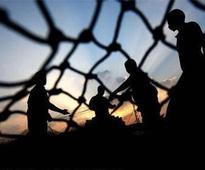 Sri Lankan naval agencies detain 21 Indian fishermen