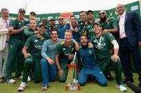 Opportunity for South Africa to move up to second position
