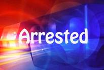 Drugs found in stereo, man arrested