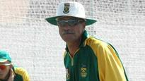 Ray Jennings slams South African team management for 'trying to doctor pitches'