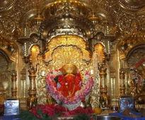 Donations shoot up by 50 pct at Mumbai's Siddhivinayak Temple post demonetization