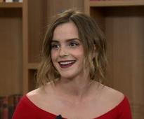 Emma Watson is my role model : Paris Jackson