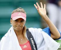 Daniela Hantuchova announces retirement from professional tennis on Instagram