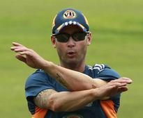 Former Australian captain Michael Clarke to star in Honk Kong's Twenty20 Blitz