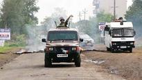 Cops use pellet guns in Thane to quell protests