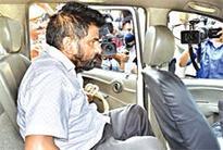 Drug kingpin Pakhi arrested