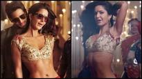 'Katrina's abs shaped better than my future': Twitter goes gaga over Kat's hot bod in 'Kala Chashma'
