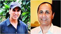 No Akshay Kumar in Vipul Shah's directorial comeback