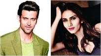 Vaani Kapoor stars along side Hrithik Roshan in his next with Tiger Shroff!