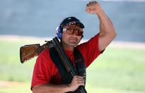 Olympic shooting champ Diamond in drink-driving trouble: reports