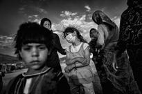 Instagram Take-Over #9: Jalal Shams Azaran, the 2012 Earthquake in Northwestern Iran