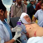 Live: At least 758 dead in Nepal after 7.9 magnitude quake; aftershocks in India claim 34 lives