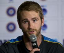 India vs New Zealand: Kane Williamson admits Kiwis were helped by dew staying away