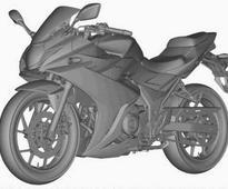 Suzuki GSX-R250 (Gixxer 250) to be unveiled soon