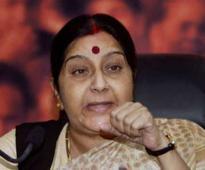 No report of Indian casualty in London Terror Attack: Sushma