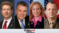 Coming Up on This Week: Sen. Rand Paul; Ret. Gen. John Allen; Two Powerhouse Roundtables
