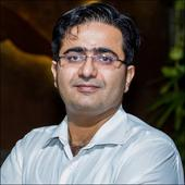 Sohail Qadri joins Columbus India as Business Head - West