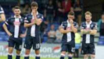 Raith Rovers secure bonus point in shootout with Ross County