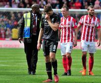 Steven Gerrard's Liverpool Farewell Ruined as Stoke City Smash Six, Hull City Relegated