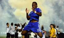 Ivorian football star Drogba strikes as Montreal sink Galaxy