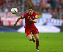Lewandowski to ditch EPL teams for La Liga's Madrid