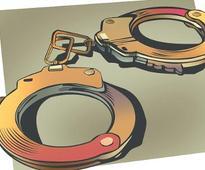Wife held for hotelier husband's murder in Puri