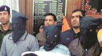 Motihari men involved in Kanpur train mishap: Cops