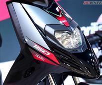 Piaggio begins Aprilia SR 150 India production
