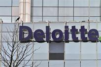 Deloitte Redefining Financial Services With Blockchain-Backed Digital Banking