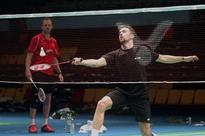 Jorgensen eyes revenge over Lin Dan at Malaysian Open