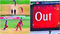Mankading storm hits cricket again