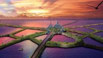 These 6 utopian cities of the future will help you re-imagine life on Earth