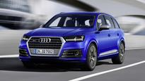 Audi SQ7 Imported To India For Homologation, Launch Soon